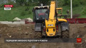 На вулиці Пластовій триває підготовка до будівництва сміттєпереробного заводу