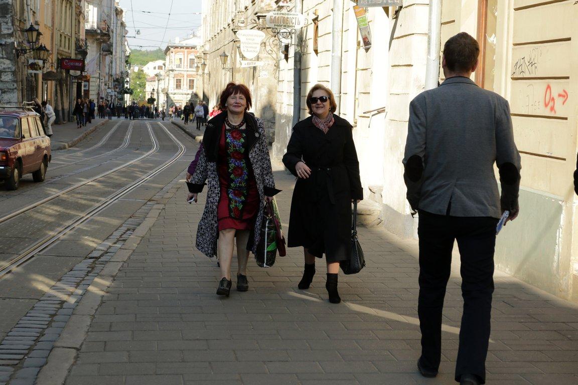 У Львові відзначають День вишиванки - ZAXID.NET 66fae28b3d2ea
