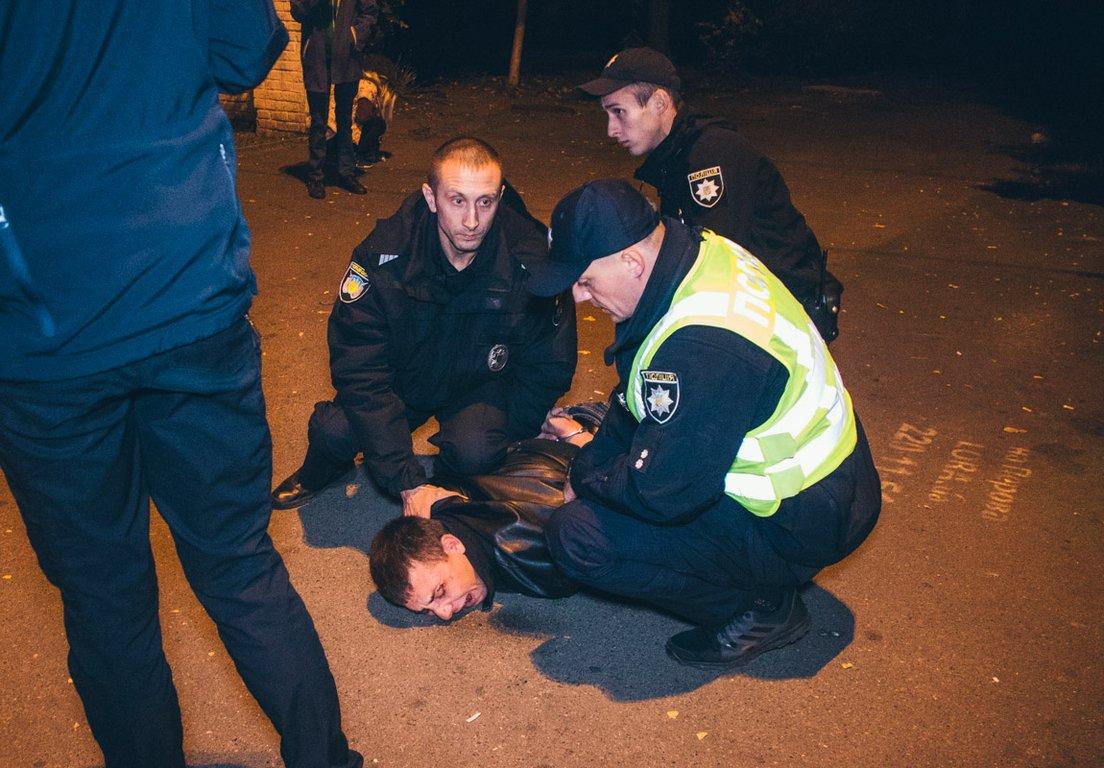 """В Косові через п'яні """"розбірки"""" загинув чоловік"""