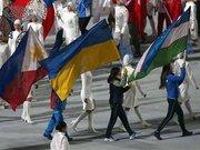 Україна посіла 20 місце на Олімпіаді в Сочі