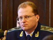 Прокурор Львівщини хоче взагалі залишити держслужбу