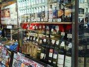 У Львові продовжили заборону на продаж алкоголю