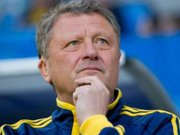 Головний тренер «Металіста» подав у відставку