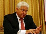 Ще один губернатор подав у відставку