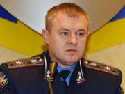 Рудяк подав рапорт на звільнення з органів МВС