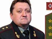Турчинов звільнив начальника управління держохорони