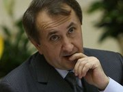 Переслідуваний екс-міністр Данилишин повертається до України
