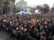У Львові кадрові призначення затверджуватиме Майдан