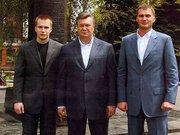 Янукович з двома синами вже в Росії, – ЗМІ