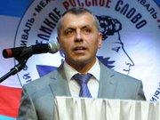 Спікер кримського парламенту: Крим не планує відділятися