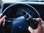 В ДАІ стверджують, що у Львові побільшало п'яних водіїв