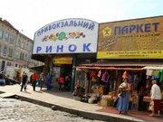 Працівники «Привокзального ринку» обшукали кабінет директора