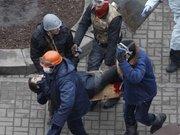 На лікування українських активістів Чехія витратить $500 тис.