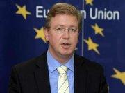Євросоюз має виправдати сподівання українців, – Фюле