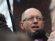 У новому уряді нема жодного олігарха, – Яценюк