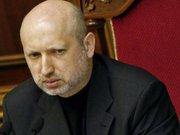 Турчинов попередив Росію про невтручання