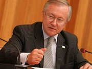 Тарасюк вважає, що угоду з ЄС можна підписати за тиждень-два