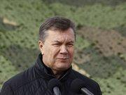Схід та Крим не сприймають беззаконня в країні, – Янукович