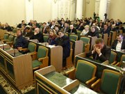 Львівська облрада не скасувала погодження «сланцевої» угоди