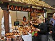 «Галицька здоба» пропонує львів'янам понад 50 видів випічки