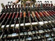 Німеччина заблокувала експорт зброї в Росію