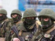 Російські військові тікають із Слов'янська, – Тимчук