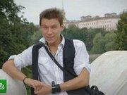 Журналістів російського НТВ підозрюють у шпигунстві в Україні