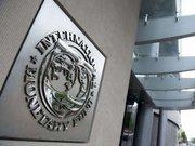 МВФ підтвердив, що питання про кредит Україні розгляне у квітні