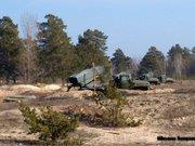 Міноборони: Реактивними батареями посилюють північні кордони України