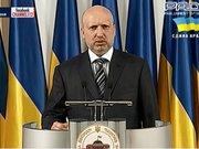 Україна вимагає від РФ відвести війська від східних кордонів