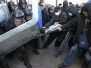 ГПУ: На Луганщині викрили до 1200 проросійських провокаторів
