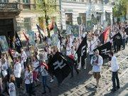 В неділю і понеділок Львів посилено патрулюватимуть