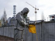 Ірина Сех взяла участь у вшануванні чорнобильців