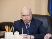 Турчинов вимагає звільнити донецьких та луганських міліціонерів