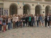 Студенти з Донбасу відкрили для себе Львів