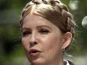 Тимошенко назвала Путіна прямою загрозою для світу