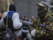 Міськвиконком та ТРК в Луганську також звільнили від сепаратистів