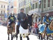 В суботу у Львові замість параду буде хода за єдність України