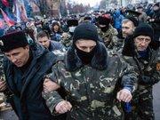 Строковики не здавали зброю в Луганську, - Міноборони