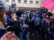Міліція відпускає затриманих після подій 2 травня в Одесі