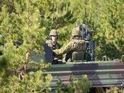 В Естонії стартують масштабні військові навчання біля кордону РФ