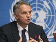Голова ОБСЄ віч-на-віч обговорить з Путіним ситуацію в Україні