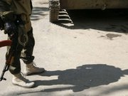 Пілота збитого Мі-24 сепаратисти звільнили з полону
