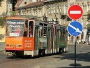 У міськраді Львова обговорять подорожчання проїзду у трамваях