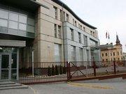 У Львові біля консульства Польщі шукали вибухівку