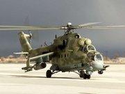 Терористи з кулемету збили ще один військовий вертоліт