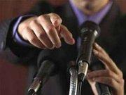 ЦВК затвердила порядок проведення теледебатів у другому турі