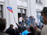 Луганська облрада вимагає референдуму про самостійність області
