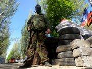 У Дзержинську сепаратисти напали на підприємця. Є жертви
