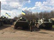 Генпрокуратура розслідує отруєння військових на Донеччині